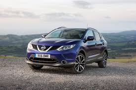qashqai nissan nissan may import its european market qashqai suv to the u s
