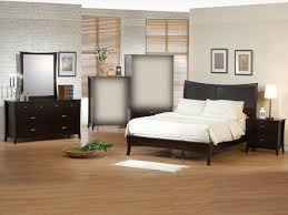 furniture delightful modern white glossy king bedroom set with