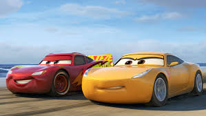 cars movie characters cars 3 u0027 is a surprising step forward for pixar diversity