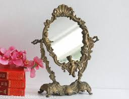 Vanity Stand Mirror Best 25 Victorian Makeup Mirrors Ideas On Pinterest Purple