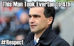Nice Job Meme - nice job roberto martinez respect troll football