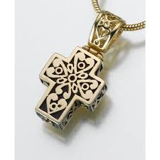 jewelry that holds ashes cremation urn jewelry silver celtic cross urn necklace
