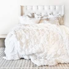 Ruffled Comforter Ruffled Bedding Sets Ruffle Bedding Shabby Chic Set U2013 All Modern