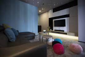 modern scandinavian home in desa parkcity designed to create an