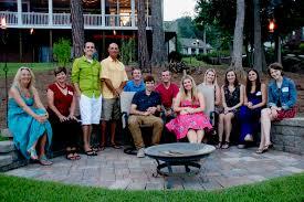 atlanta engagement party