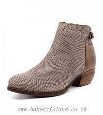 womens boots made in portugal eos s erisa taupe ankle boots af458898 eos aaaa