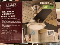 wink compatible ceiling fan home decorators ceiling fan light controller mr101z first