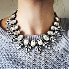 chunky jewelry necklace images Tips on how to rock chunky jewelry pretty designs jpg