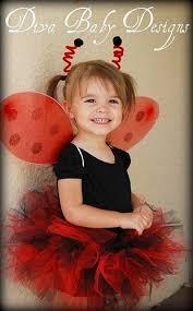 Diy Girls Halloween Costumes 25 Baby Ladybug Costume Ideas Ladybug