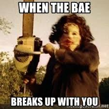 Chainsaw Meme - texas chainsaw massacre depravity meme generator