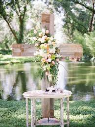 Wedding Backdrop Rustic 30 Best Floral Wedding Altars U0026 Arches Decorating Ideas U2013 Stylish