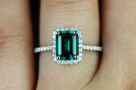 emerald engagement ring 10 emerald engagement rings are the key to