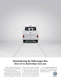brazil volkswagen brazil says goodbye to the volkswagen bus print image