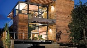 best modern prefab house design ideas youtube