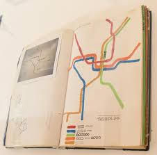 Metro In Dc Map by A Wonderful Archive Of Historic Transit Maps Expressive Art Meets