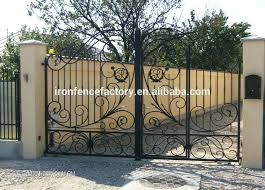 wrought iron fence colors wrought iron railing paint colors