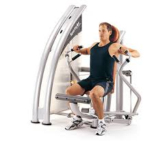 Seated Bench Press Machine Chest Press U2022 Bodybuilding Wizard