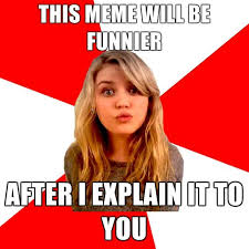 Memes Online - the funniest online marketing memes new media centre