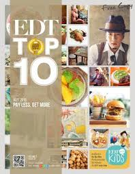 cuisine 2000 bar le duc edt top10 july 2015 by edtguide issuu