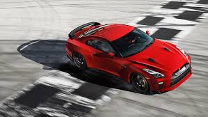 red nissan sports car 2018 nissan gt r features nissan canada