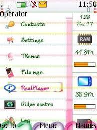 nokia 5130 menu themes free nokia asha 206 new menu style app download