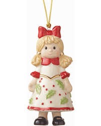 don t miss this deal doll ornament by lenox