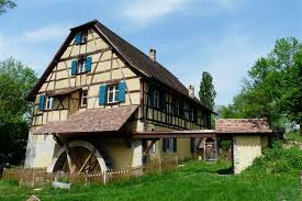 chambres d hotes en alsace la chambre d hôtes la meunière hundsbach