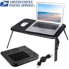 Bedside Laptop Desk Laptop Bed Tray Ebay