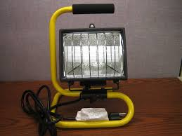 harbor freight light bar halogen work lights recalled by harbor freight tools due to fire and