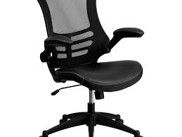 chairs excellent the best mesh back office chair for lumbar