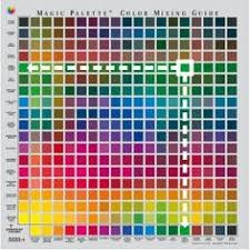color mixing guide color theory pinterest color mixing