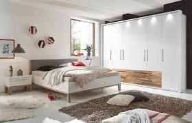 Schlafzimmer Ohne Bett Schlafkontor Air Bett Weiß Eiche Massiv Möbel Letz Ihr