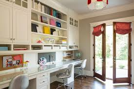 Home Office Built In Furniture Built In Home Office Furniture Photo Of Well Custom