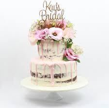 kitchen tea cake ideas bridal and kitchen tea cakes sydney