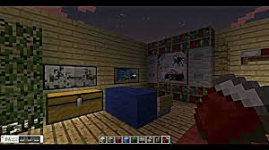 cool bedroom ideas minecraft pe memsaheb net
