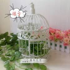 Bird Cage Decoration Popular Bird Cage Decoration Wedding Buy Cheap Bird Cage