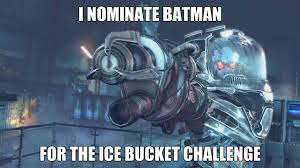 Mr Freeze Meme - mr freeze be like by azano meme center