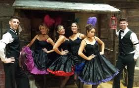 hire old west and cowboy entertainment for events