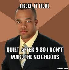 Be Quiet Meme - be quiet meme annesutu