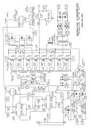 power amp circuit wiring diagram components