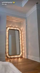 mirror home decor home accessory mirror home decor light jenner lights