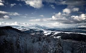 winter mountain wallpaper 6903115