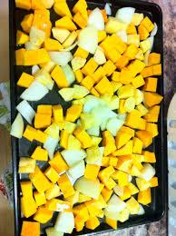 ina garten butternut squash soup 2014 september
