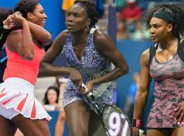 game set flash us open wardrobe malfunctions with serena