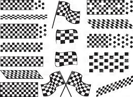 Flag Download Free Race Finish Checkered Flags Royalty Free Vector Clip Art Image