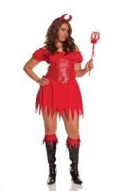 Cute Halloween Costumes Size Demonic Devil Costume Kit Costumes Halloween Costumes