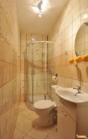 small corner bathroom with shower google search deco