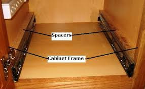 pull out racks for cabinets free pull out shelf plans how to build pull out shelves