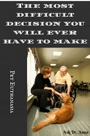 pet euthanasia pet euthanasia the most difficult decision you will make