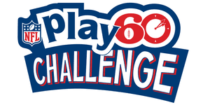 Challenge Your Nfl Play 60 Challenge Your Roadmap To A Healthy Tickets